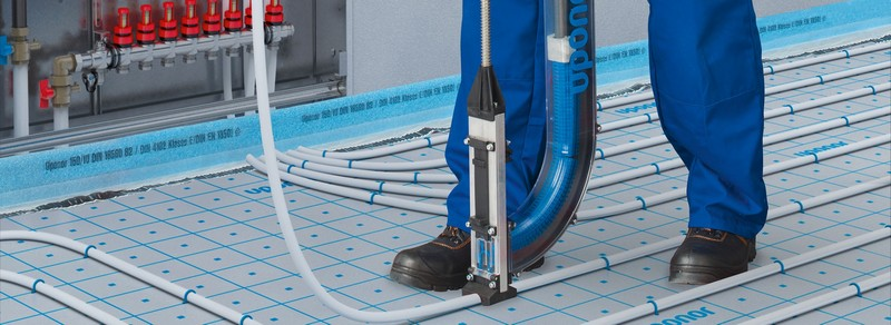 uponor smart system