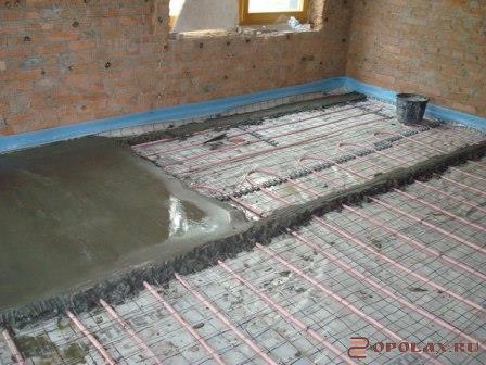 Бетон теплого цена бетона тюмень купить