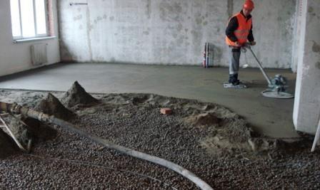 Полусухой бетон пропорции бетон надым
